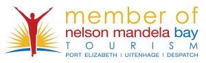 Member of neslon mandela bay tourism logo